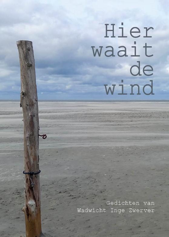 Hier waait de wind